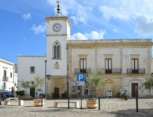 Piazza Cavallotti